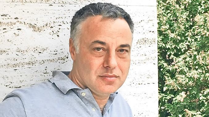Alek Kavčić