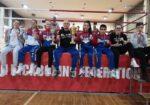 foto: Kik-boks klub NIš