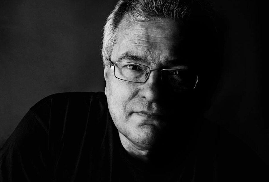 Aleksandar Tešić, foto: Nemanja Jovanov
