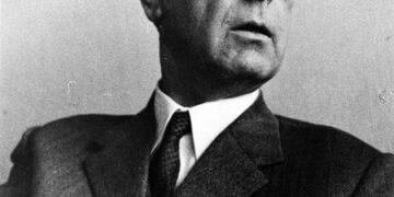 Mehmed Meša Selimović, foto: SANU