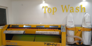 Top Wash Servis
