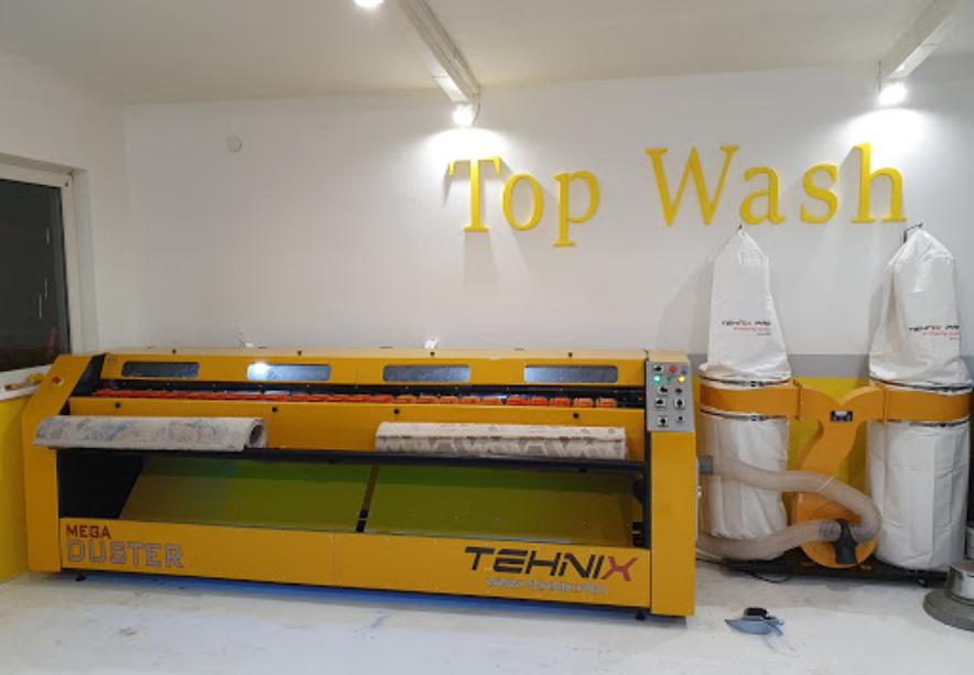Top Wash Servis