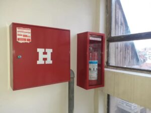 Nekad i hidrantska mreža nije funkcionalna; foto: JV/T. R.