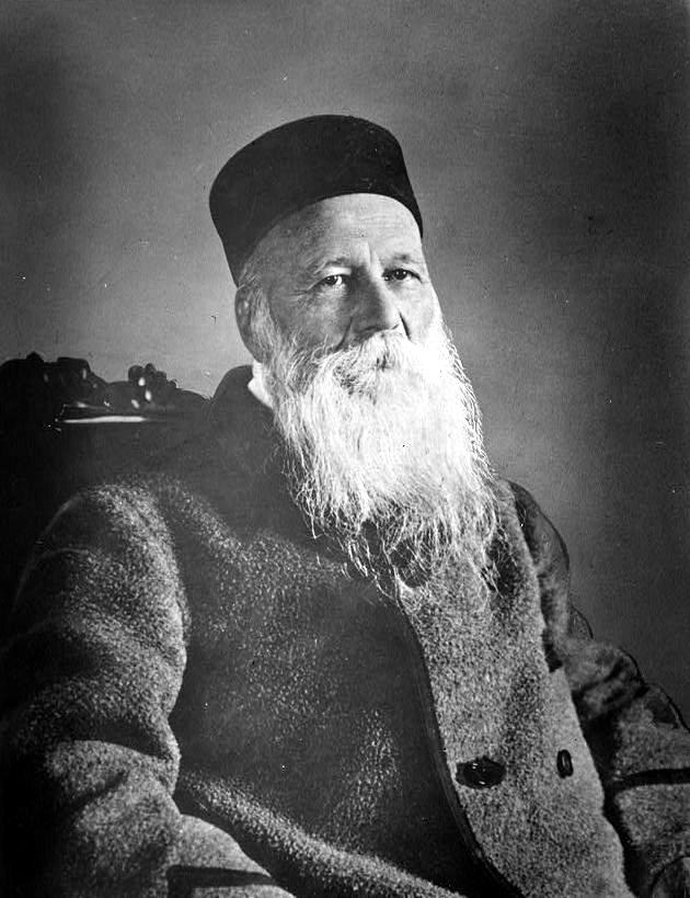 Anri Dinan, Na samom početku 20. veka norveški parlament dodelio mu je Nobelovu nagradu za mir. Na taj način Dinan je postao prvi dobitnik ove izuzetne nagrade. Foto: Crveni krst Beograd