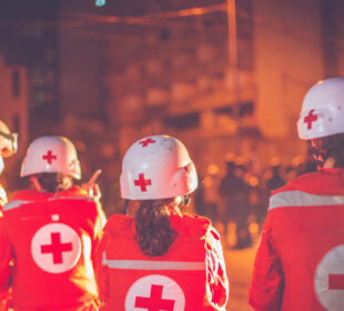 Foto: Lebanese Red Cross