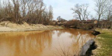 Река Пек (Фото Милош Имамовић)